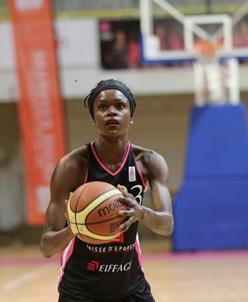Emilie Gomis devient la consultante basket pour l'A2PRL