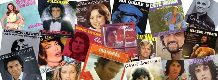 Play France 70's, nostalgie quand tu nous tiens