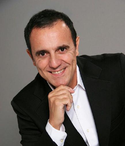 Thierry beccaro arrive sur mfm radio - Thierry beccaro pauline beccaro ...