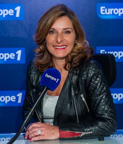 La libre antenne du week-end sur Europe 1, c'est avec Sophie Peters