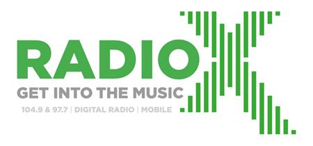 XFM devient Radio X