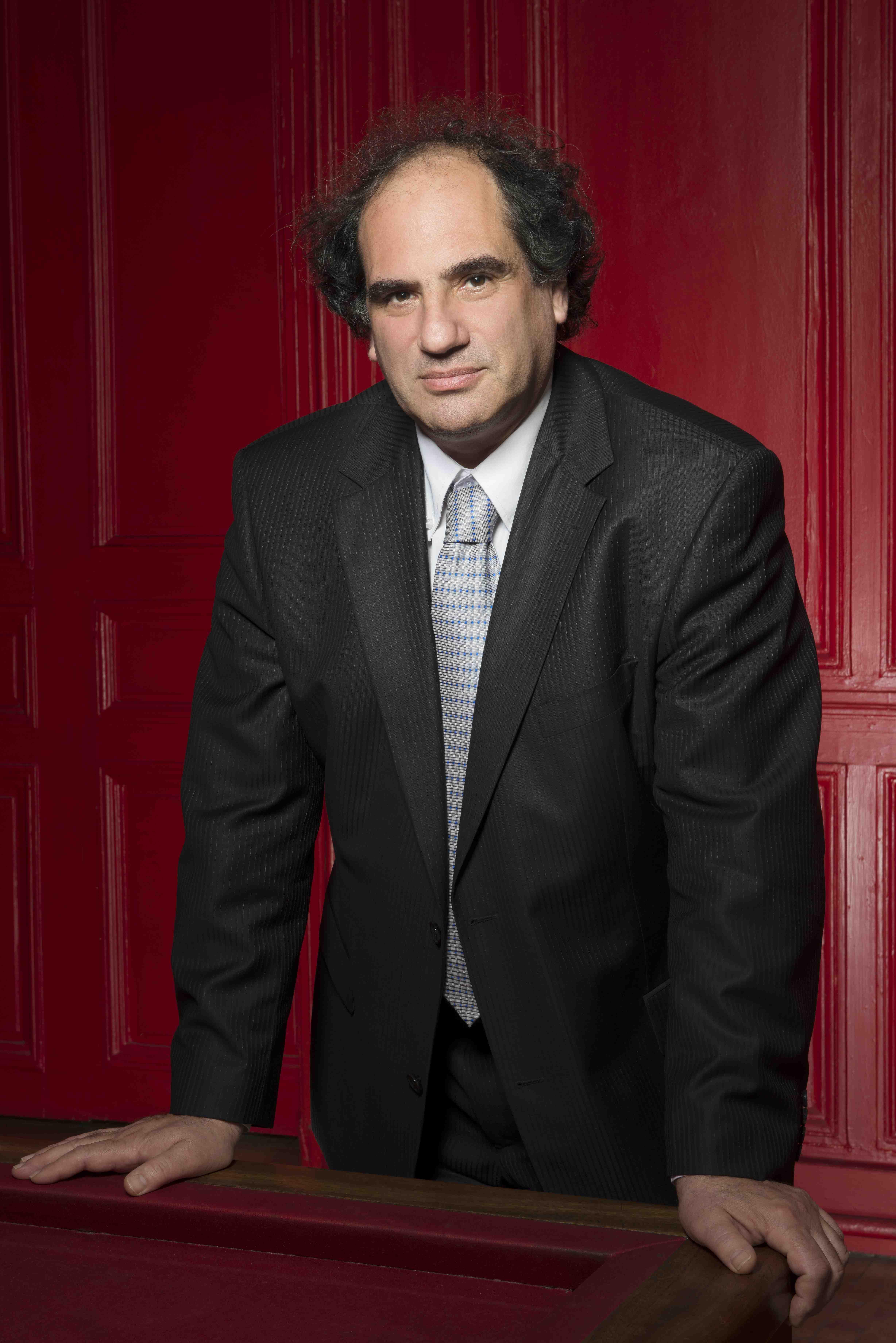 Depuis 22 ans, Philippe Gault était l'emblématique président du Sirti (Syndicat Interprofessionnel des Radios et des Télévisions Indépendantes) © Yves Bottalico