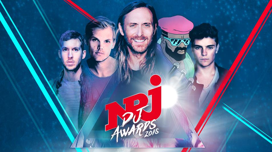NRJ envoie ses auditeurs aux NRJ DJ Awards 2015