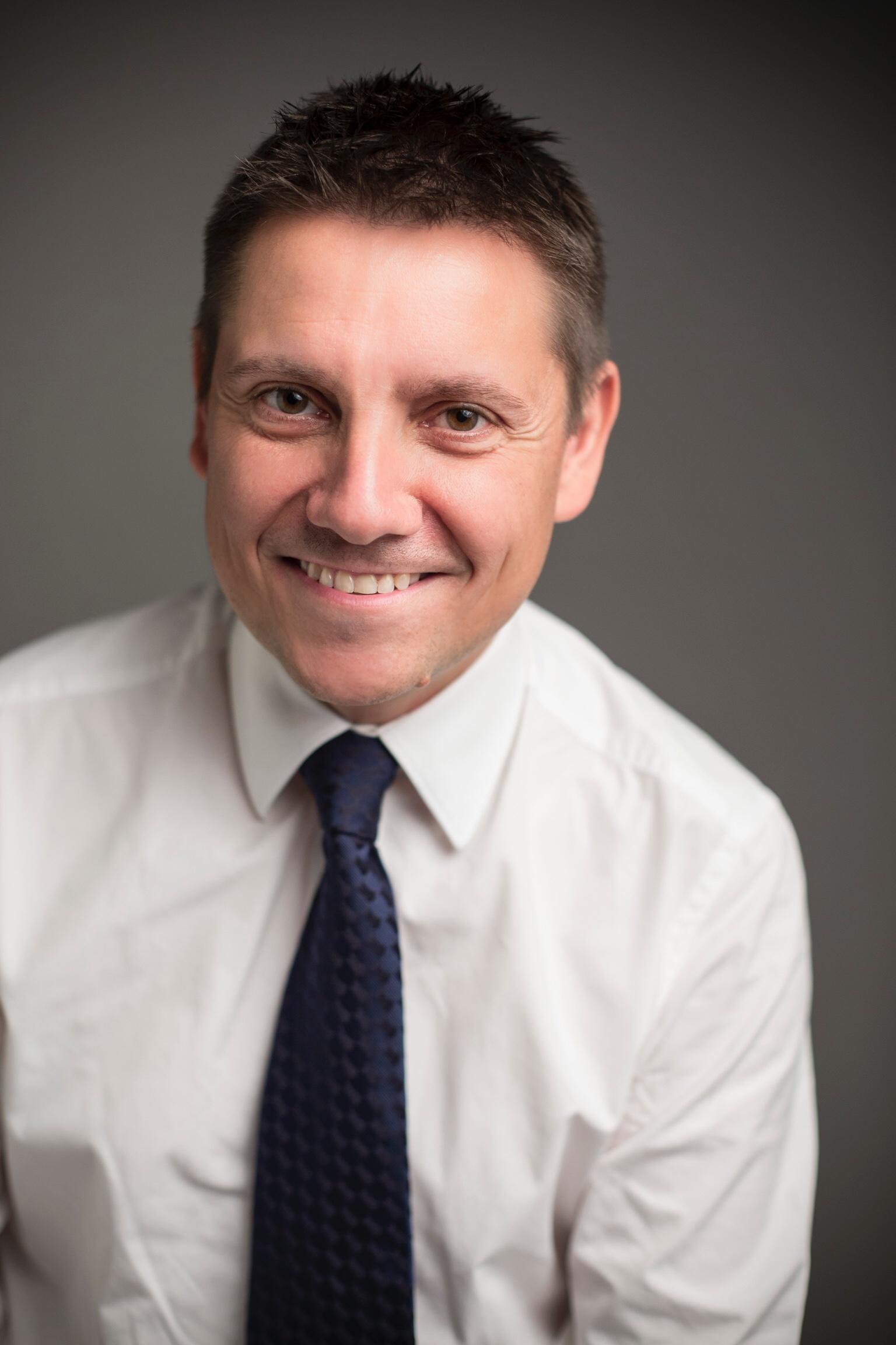 Mathieu Quétel, président de Sountsou © Tristan Paviot