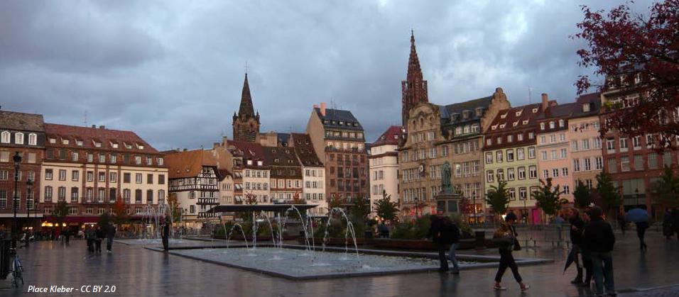 RCF Alsace : une nouvelle radio RCF sur le web