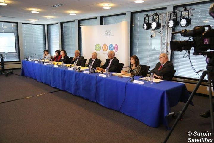 Le CSA surpris de la réforme des quotas francophones