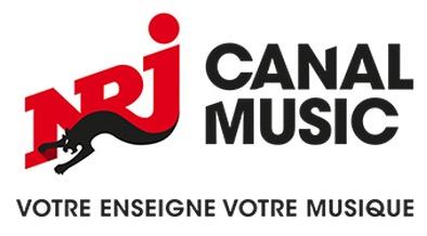 Canal Music (NRJ Group) crée des radios pour les magasins