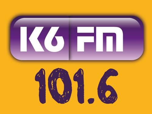 K6FM lance un média inédit : @K6FM
