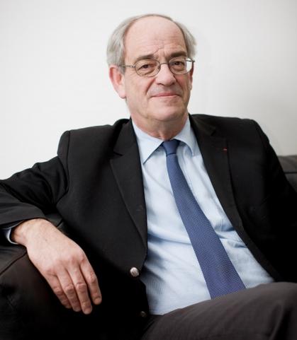 Patrice Gélinet va notamment rencontrer les dirigeants des radios néo-calédoniennes © Matthieu Raffard