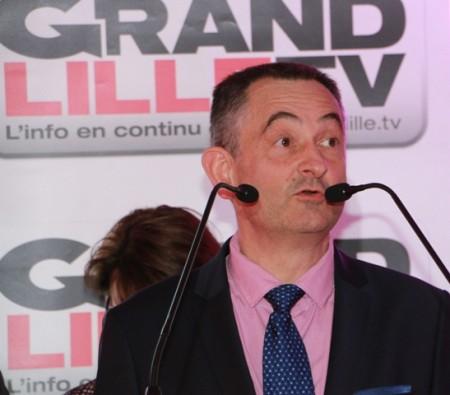 Philippe Ramond