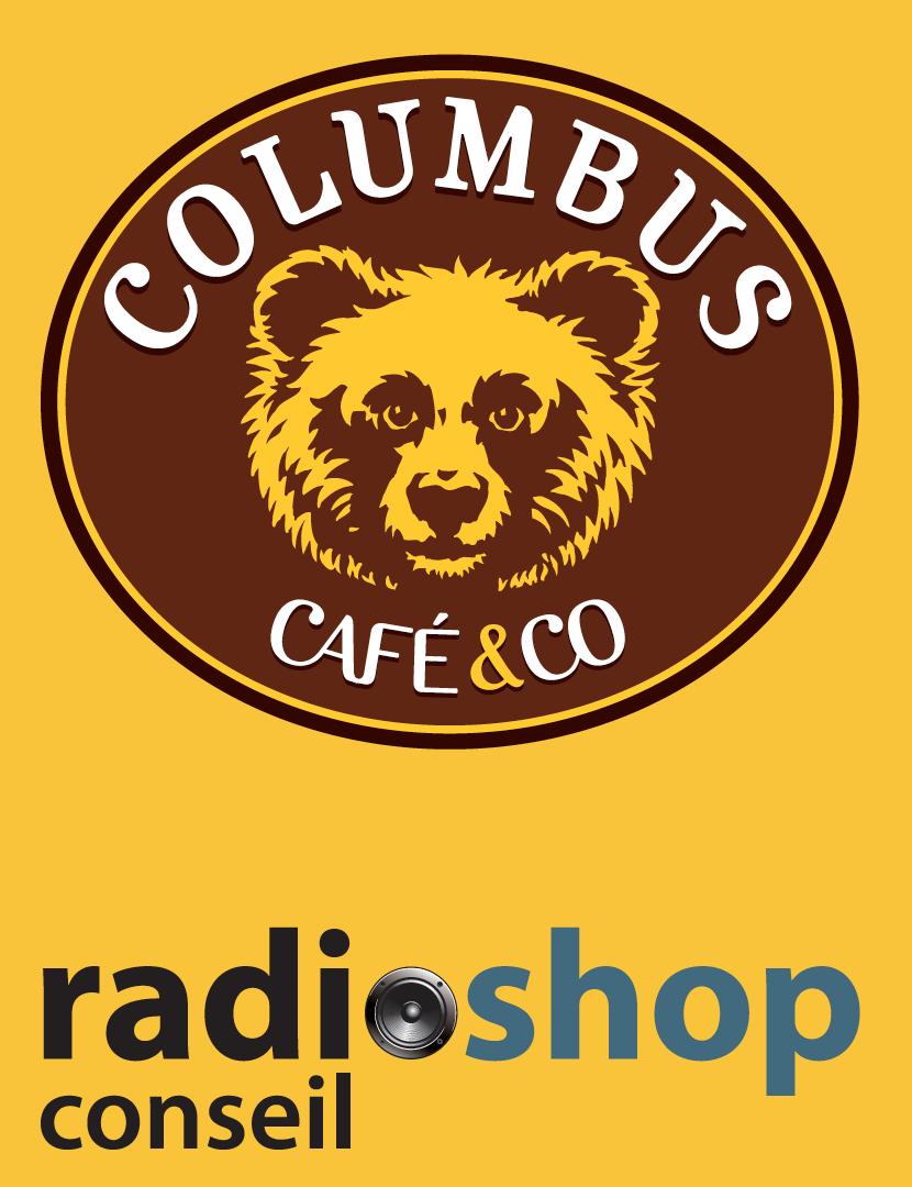 Nouvelle création pour Radioshop Conseil