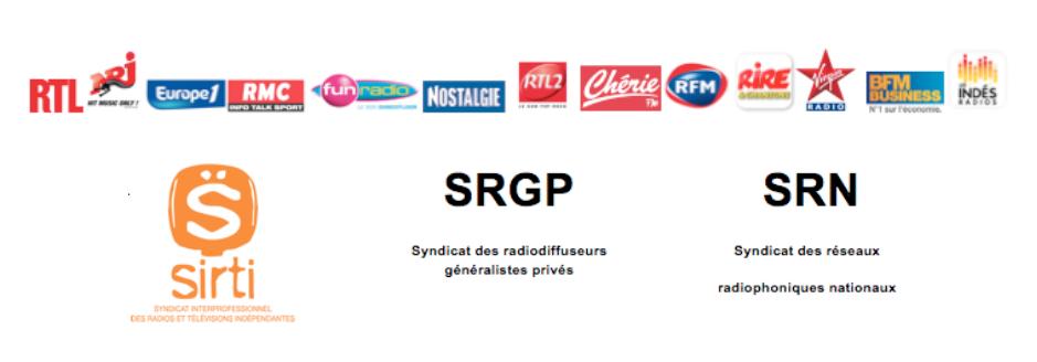 Pub à Radio France : les radios privées ne lâchent rien