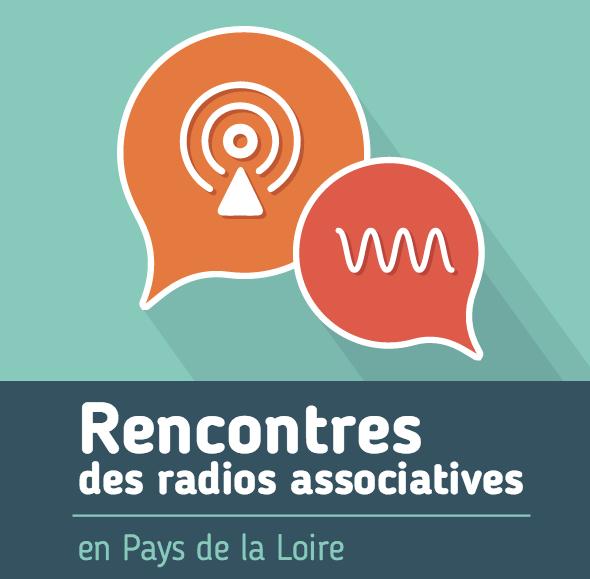Angers : une rencontre entre radios associatives