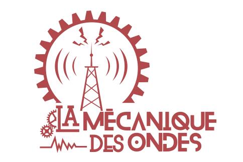 Anne Sérode invitée de La Mécanique des Ondes