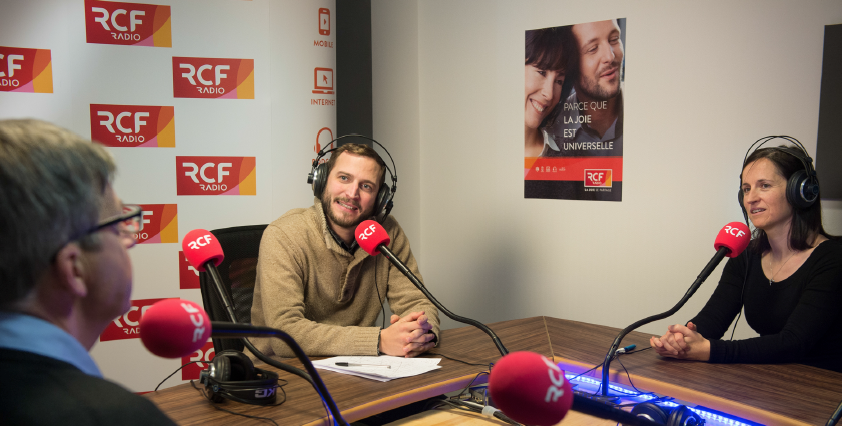 RCF lance son Radio Don 2015