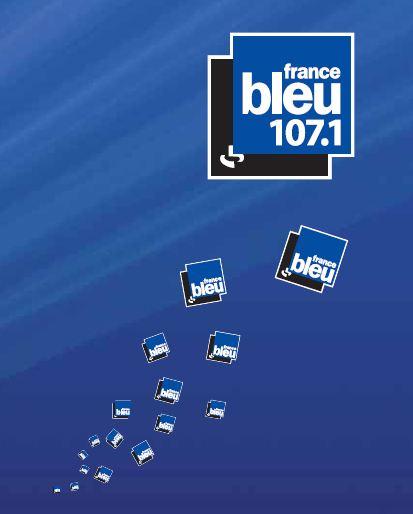 France Bleu 107.1 bientôt disponible à Beauvais ?