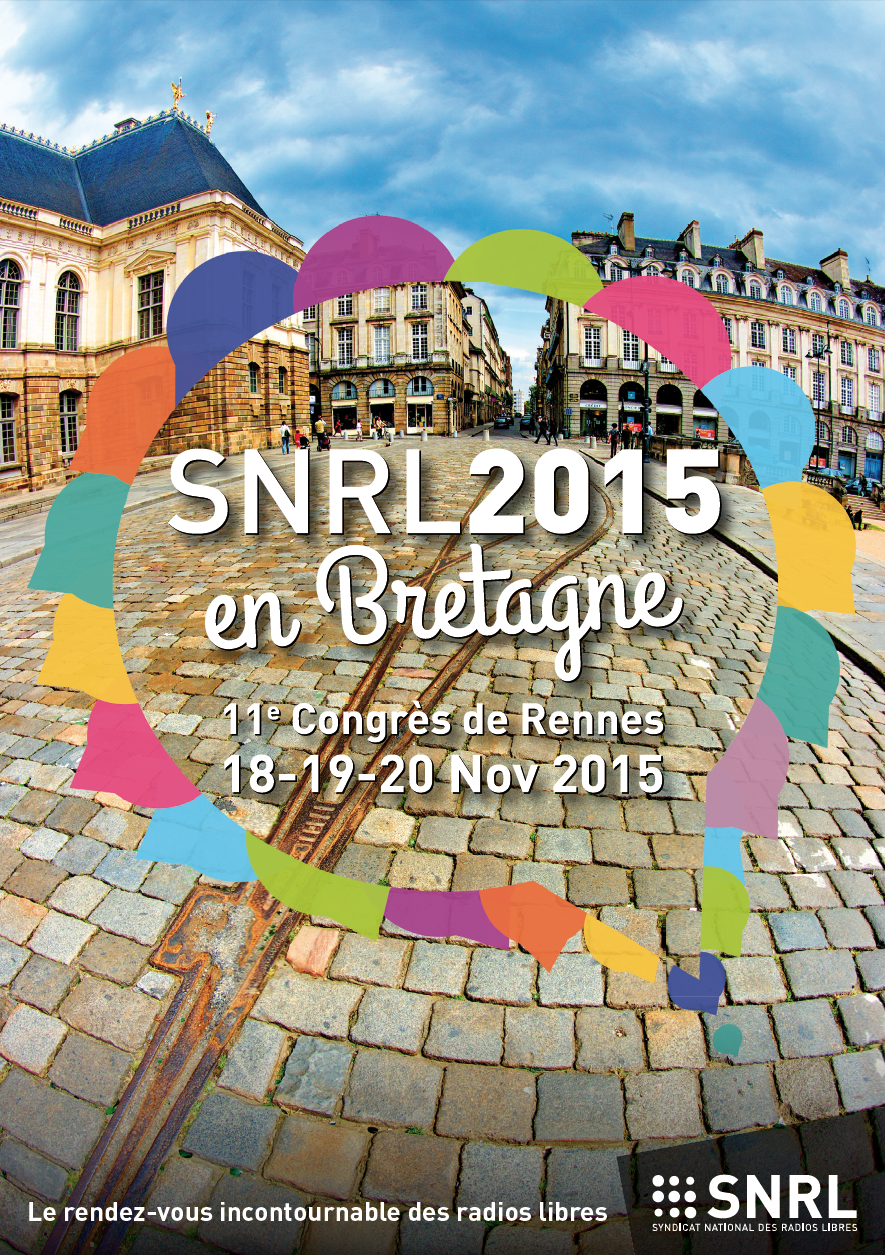 SNRL : coup d'envoi du congrès de Rennes
