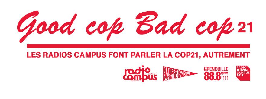 Les Radios Campus font parler la Cop21, autrement