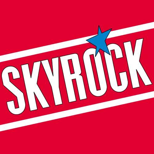 Skyrock première radio musicale à Paris