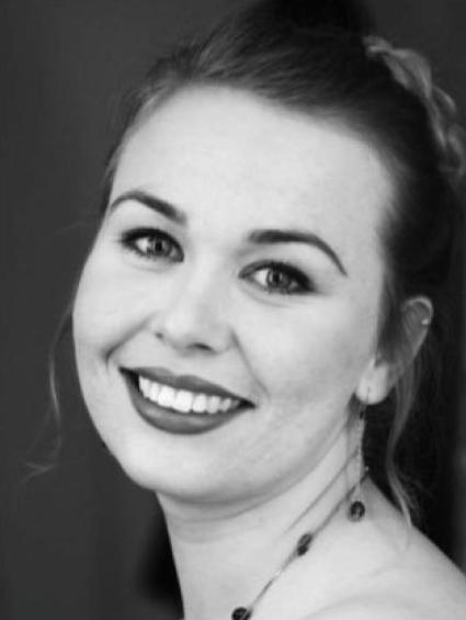 """Elsa Sreisig lauréate du prix """"Jeune Soliste"""" des RFP"""
