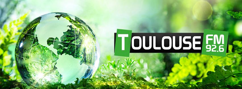 Toulouse FM se met au vert