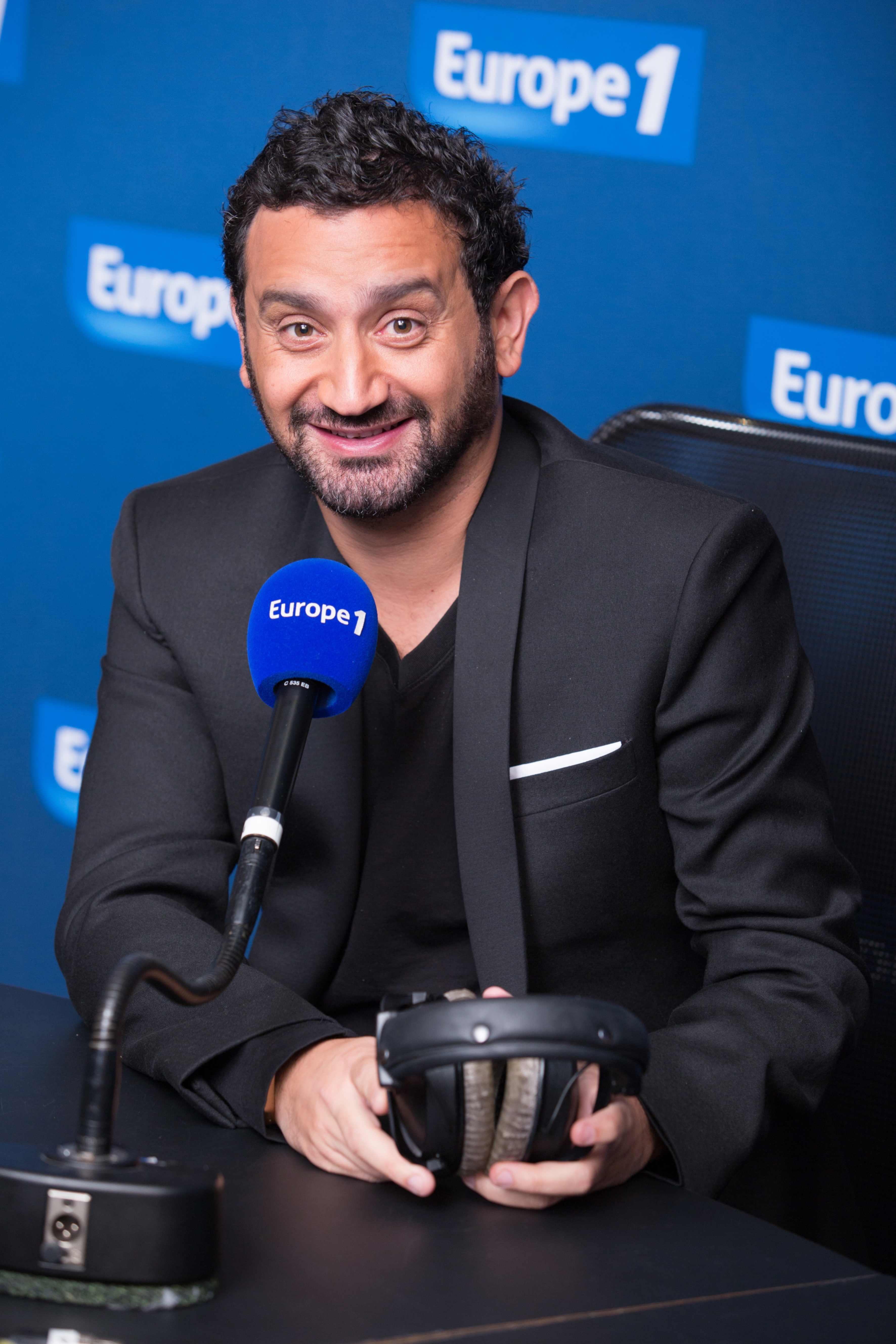 Cyril Hanouna fête la 500e des Pieds Dans Le Plat en public au Comedia à Paris © Julien Lutt - Capa Pictures