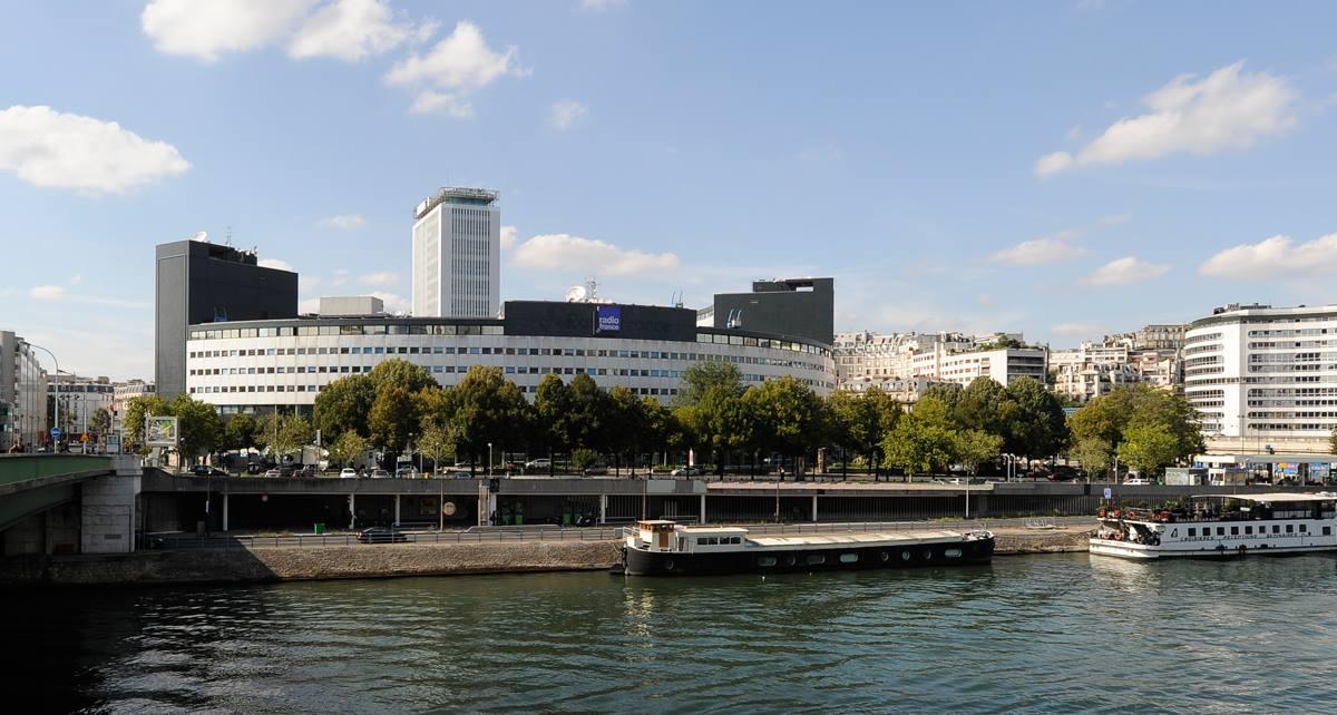 Radio France adopte définitivement le COM 2015-2019