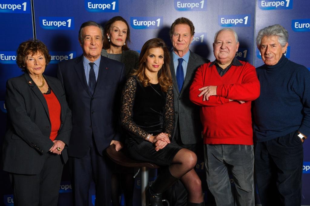 Dès ce dimanche, les Grandes Voix d'Europe 1 vont répondre aux auditeurs © Petit Tesson - Capa Pictures
