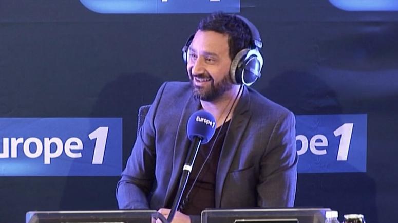 """Depuis septembre 2014, Cyril Hanouna anime Les Pieds dans le Plat. Il avait succédé à Laurent Ruquier (débauché par RTL), qui présentait à la même heure la quotidienne """"On va s'gêner"""""""