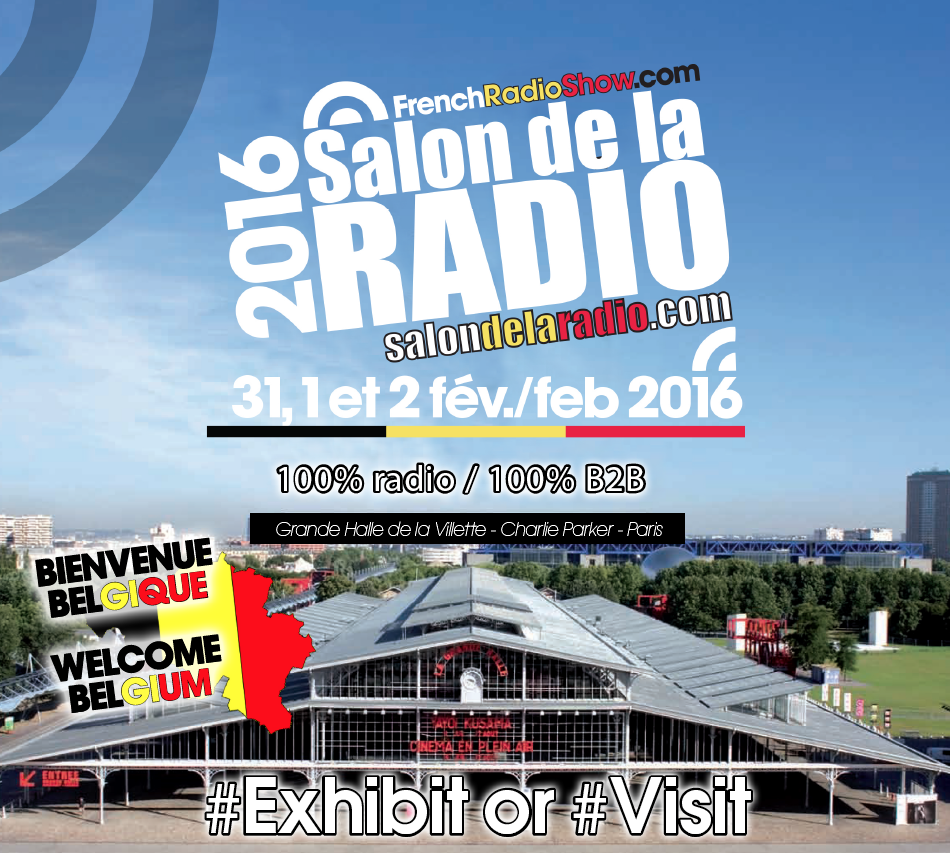 Salon de la radio renforcement de la s curit - Salon de la securite ...