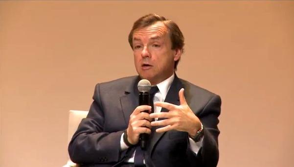 Selon VSD, Alain Weill serait intéressé pour reprendre NRJ © Serge Surpin