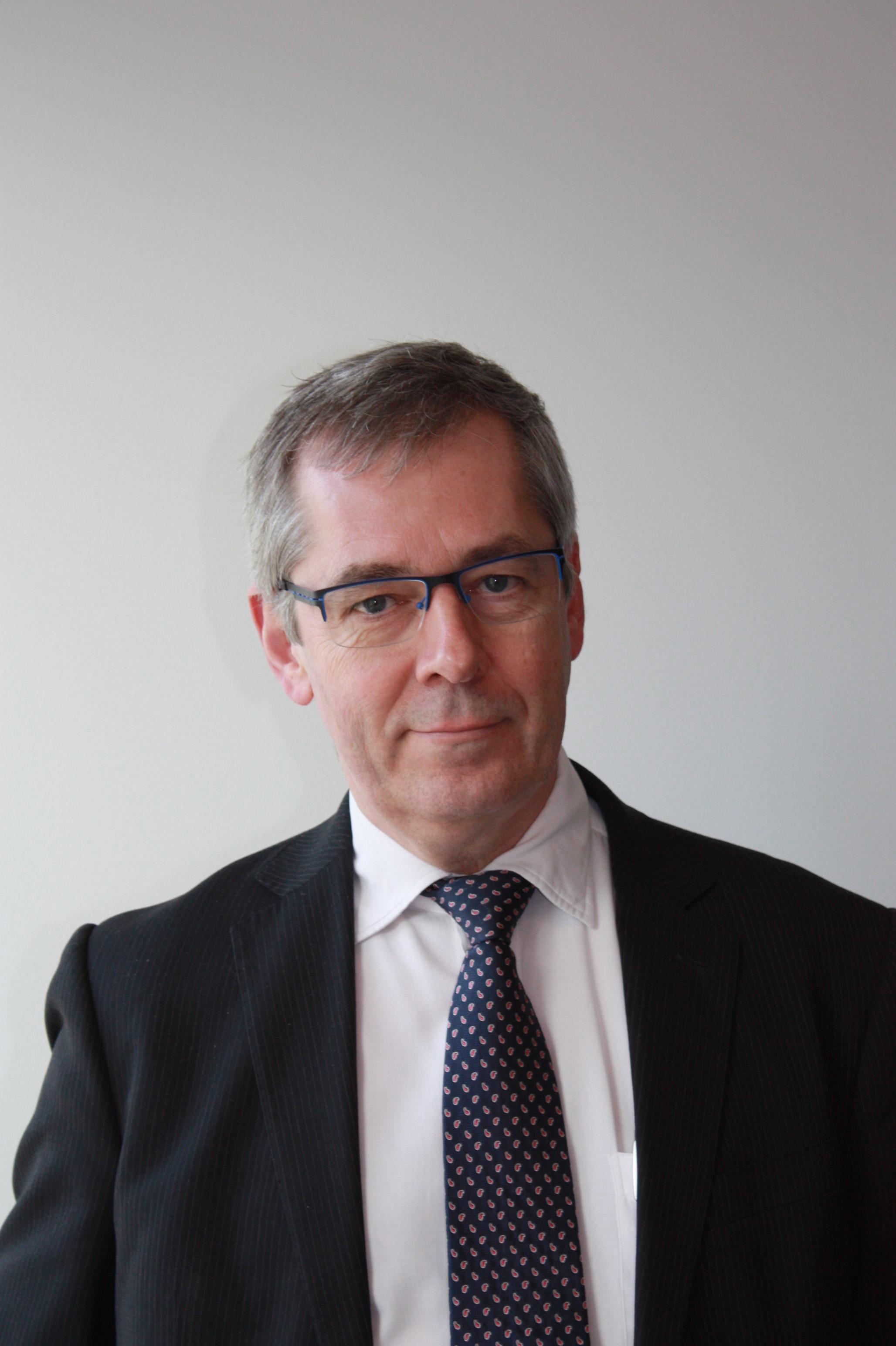 Dominique Vosters préside le CSA belge
