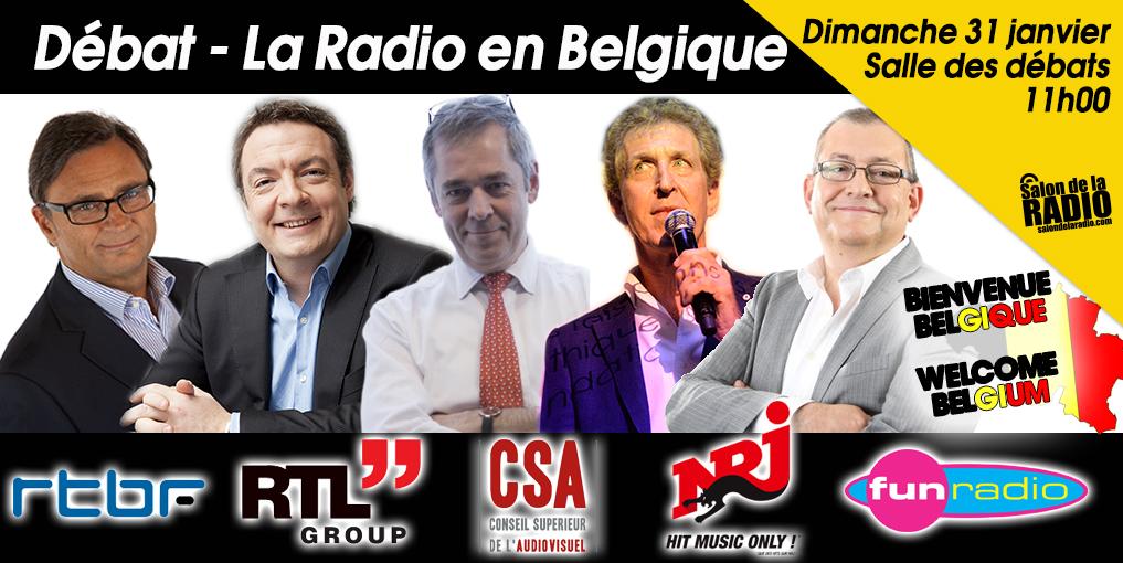 Salon de la Radio : jour J moins 6