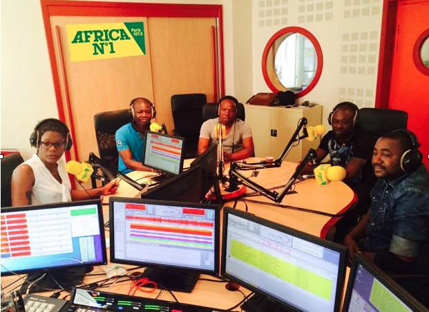 Africa n°1 conforte son statut de premier média africain en France, avec pour cette vague une progression significative des 25-34 ans, dont la part d'audience s'établit désormais à 2,3 points