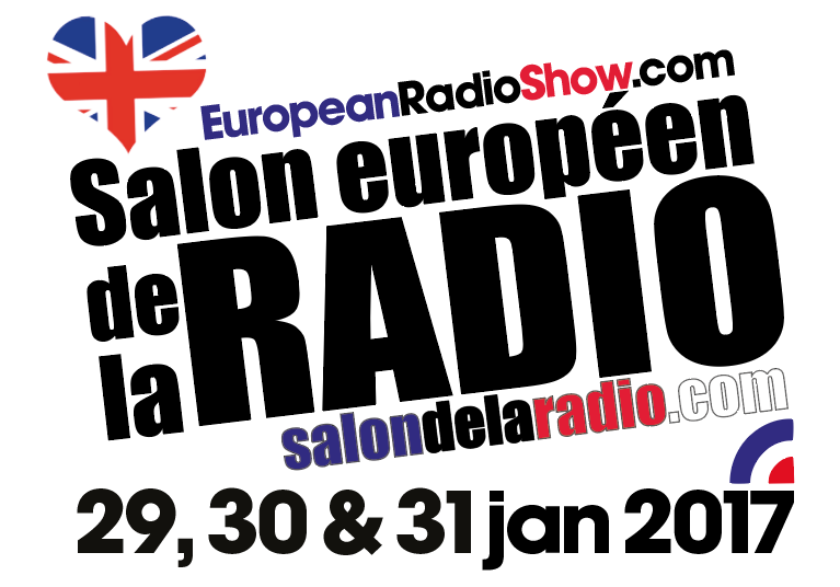 Salon de la Radio 2017 : welcome UK