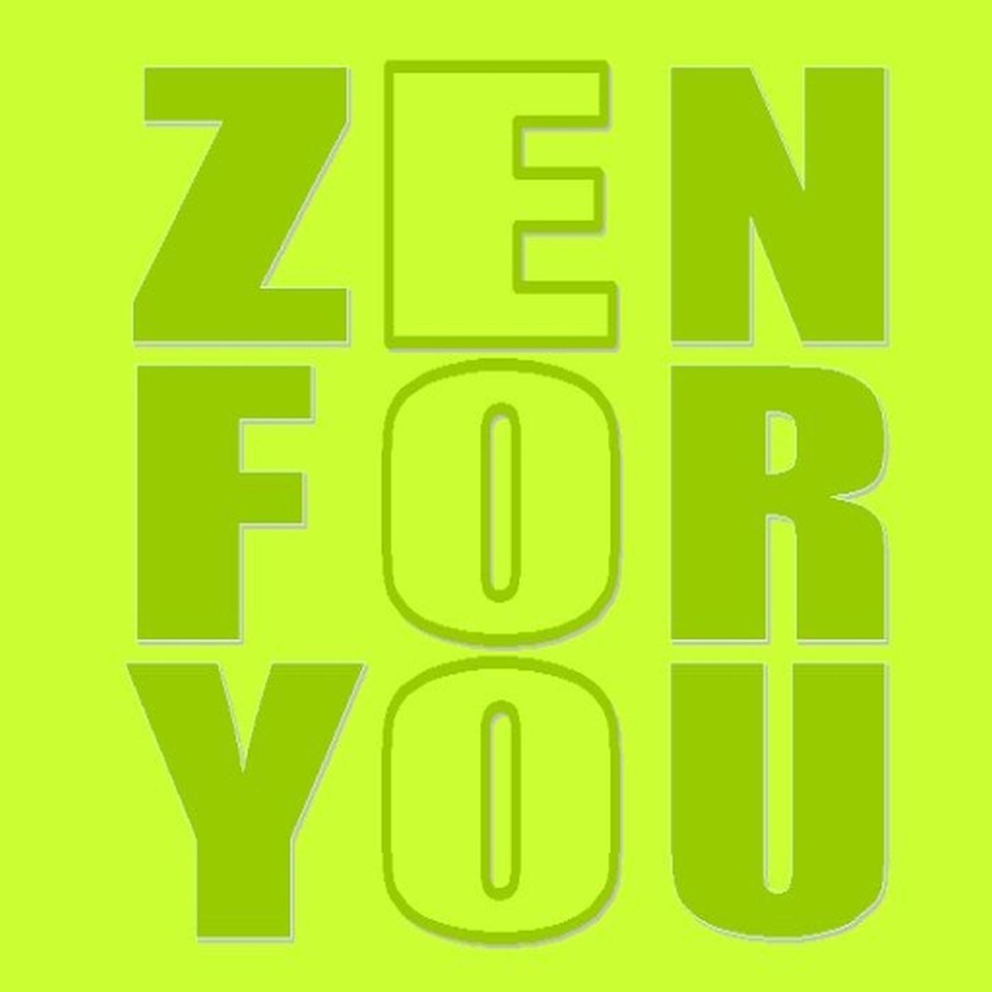 Zen For You a trouvé la bonne recette lounge