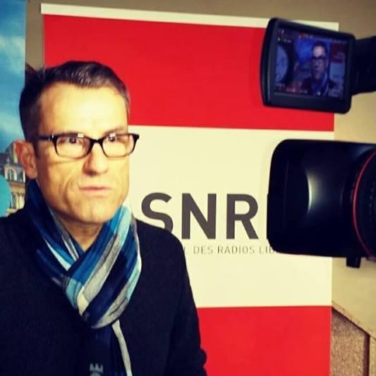Sylvain Delfau, élu Secrétaire Général du Syndicat National des Radios Libres