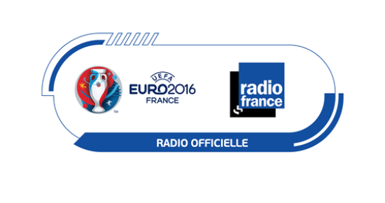 Radio France et La Poste s'associent pour l'Euro