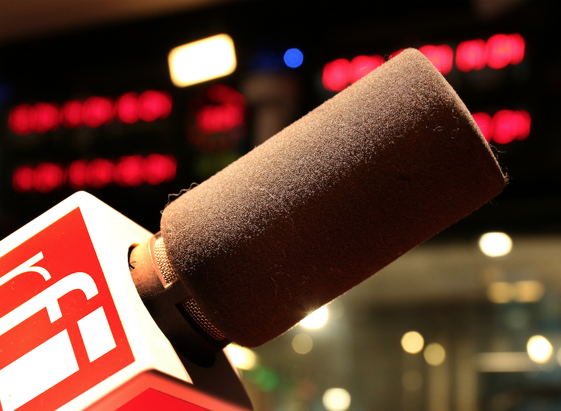 RFI primée au concours Devreporter 2016