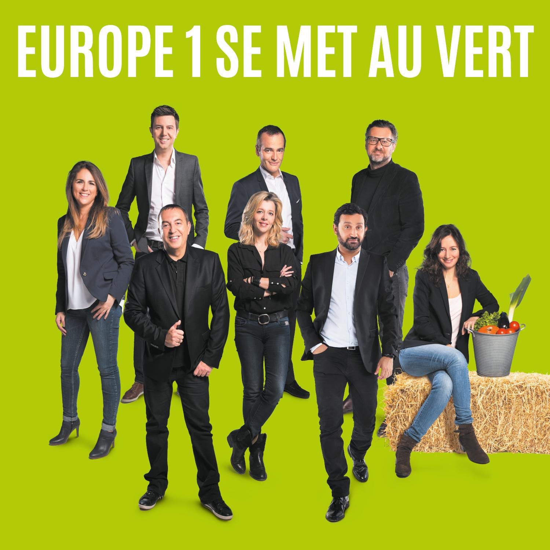 Europe 1 partenaire du Salon de l'agriculture