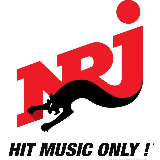 Alexandra Bouchou à la musique sur NRJ