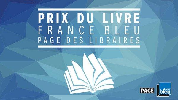 Prix du Livre France Bleu 2016