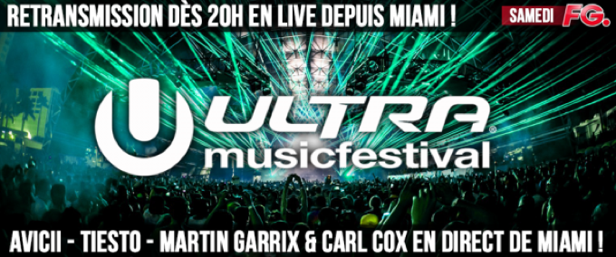 Radio FG retransmet en direct l'Ultra de Miami