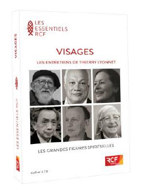 RCF : les entretiens de Thierry Lyonnet dans un coffret