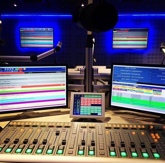 Ce 21 mars marque un nouveau tournant dans le développement de Contact FM