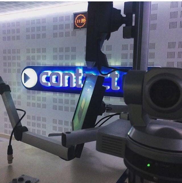 L'aménagement de Contact FM devrait aussi permettre d'accorder une plus grande place à la vidéo
