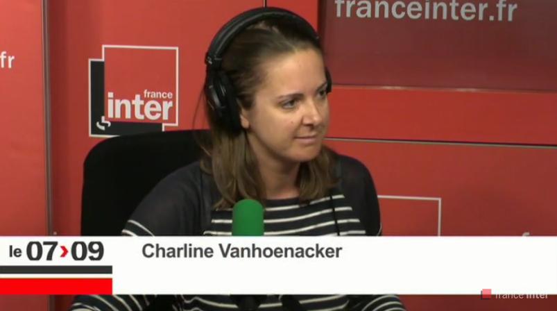 Une émission commune La Première - France Inter