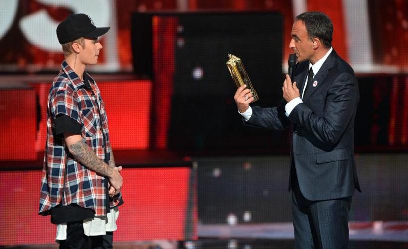 Une 18e édition des NRJ Music Awards