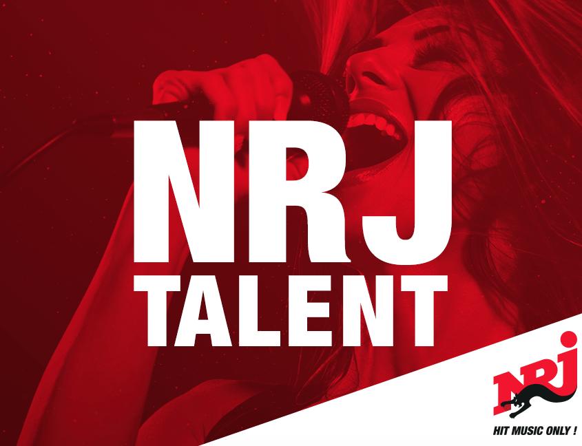 Cinq finalistes au concours NRJ Talent 2016