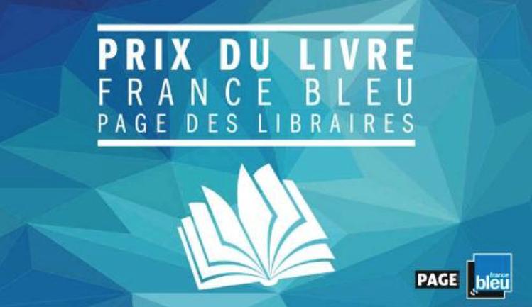 C'est parti pour le Prix du Livre France Bleu